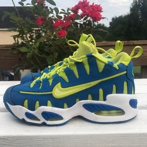 Nike Air Max Nomo Shoes YOUTH 432031-403 Sz 5Y